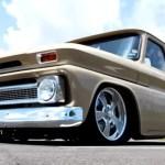 1965 chevy c10 custom goodguys nationals truck of the year