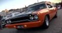 custom built plymouth road runner video