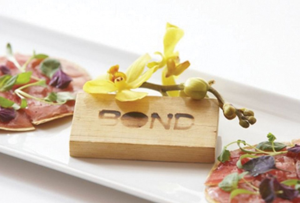 http://www.bondstrestaurant.com/gallery.php