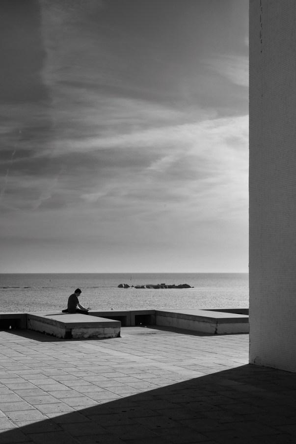 Caminantes de Santa Caterina 2,2015 © Andrés Cañal