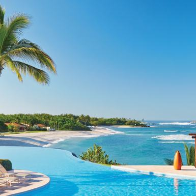Four Seasons Punta Mita Villas y SPA