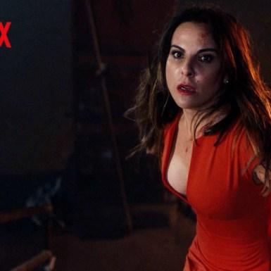Series y películas que no te puedes perder en Netflix