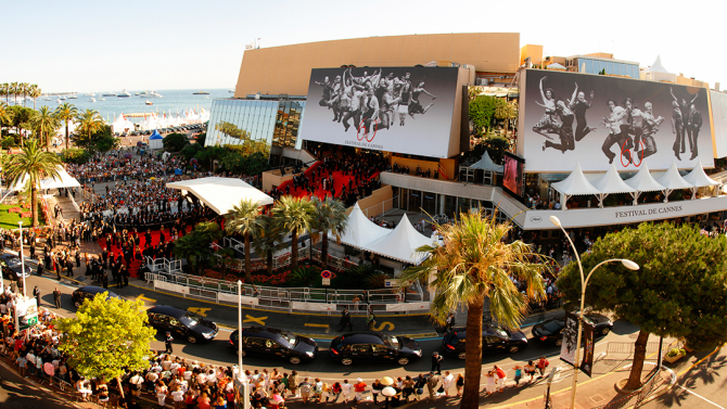 Cannes 2