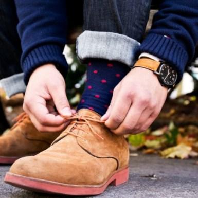 Cómo combinar tus zapatos con cada estilo de pantalón
