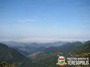 Vista Panorâmica da baixada Fluminense