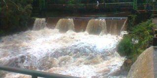 Esportes Radicais em Brotas. O rio Jacaré Pepira é uma adrenalina.