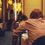 Melhores Hotéis para eventos empresariais.