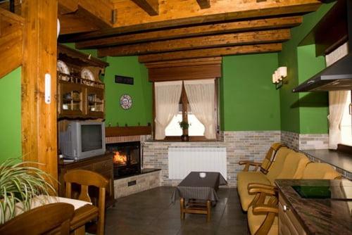Casa Rural Gaztelubidea, Bernedo, Álava