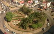 Hoteles San Pedro Sula