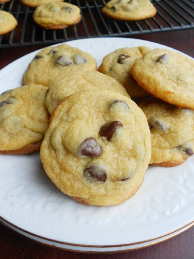 Recipe: Award Winning Soft Chocolate Chip Cookies – Hot Food Recipes