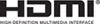 Genuine HDMI Logo