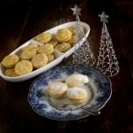 Mum's Christmas Mince Pies
