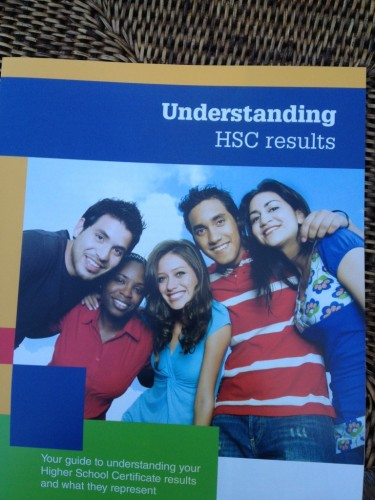 Who can understand the HSC?