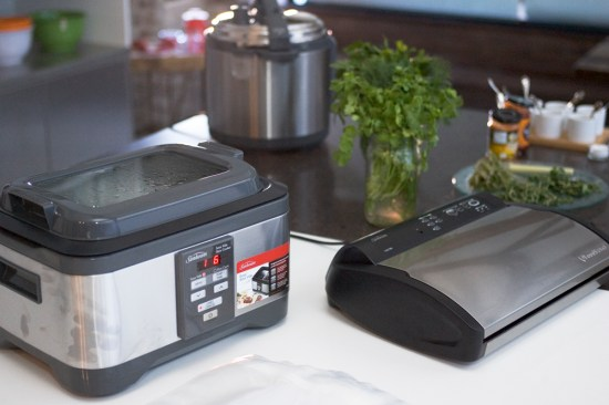 A few must-have gadgets for the kitchen