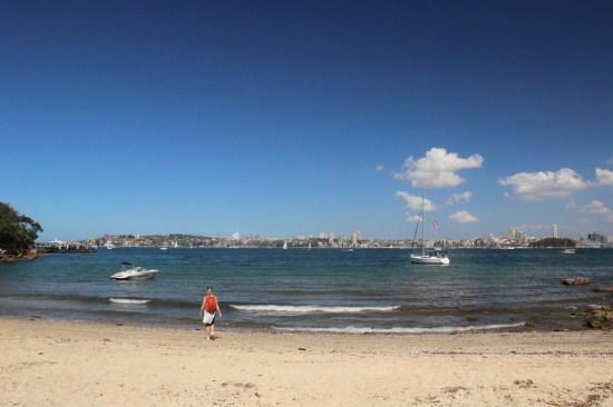 Whiting Beach