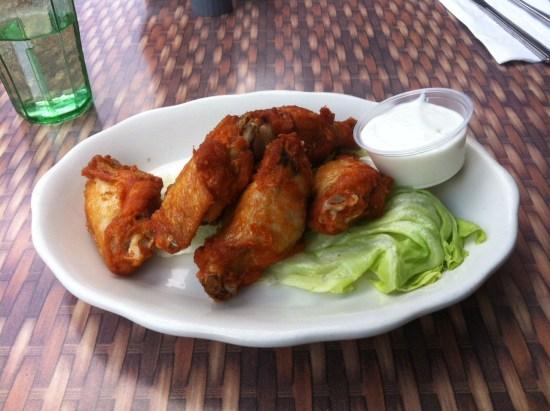 Buffalo Wings $8.90