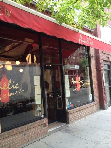 Amelie on West 8th Street