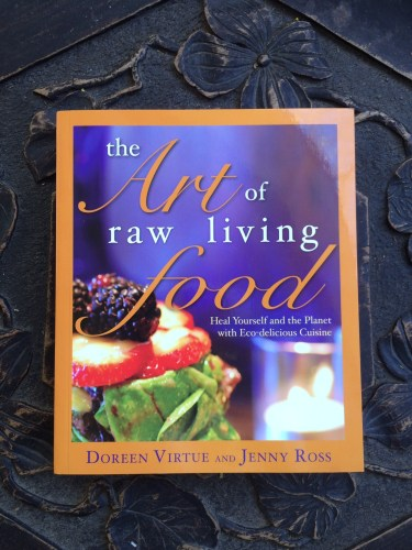 The Art of Raw Living