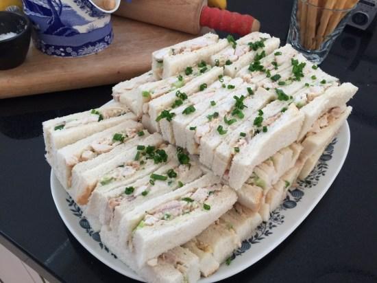The best chicken sandwiches