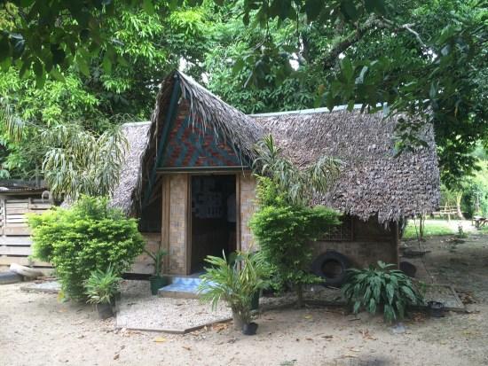 Millennium Cave Tours Office