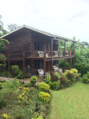 Additional accommodation