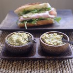 Tarragon Honey Mustard