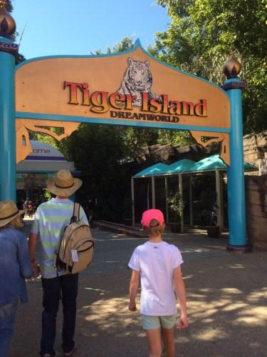 Tiger Island
