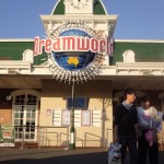 Dreamworld, Gold Coast