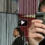 Aiptek Pocket Cinema Beamer für iPhone 4/4s