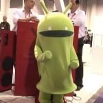 hoTodi.tv auf der CES 2012 in Las Vegas für GIGA – Anteaser