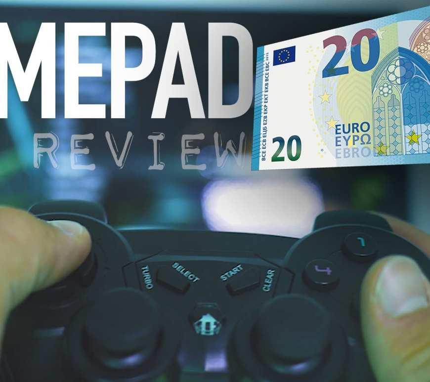 Gamepad Test