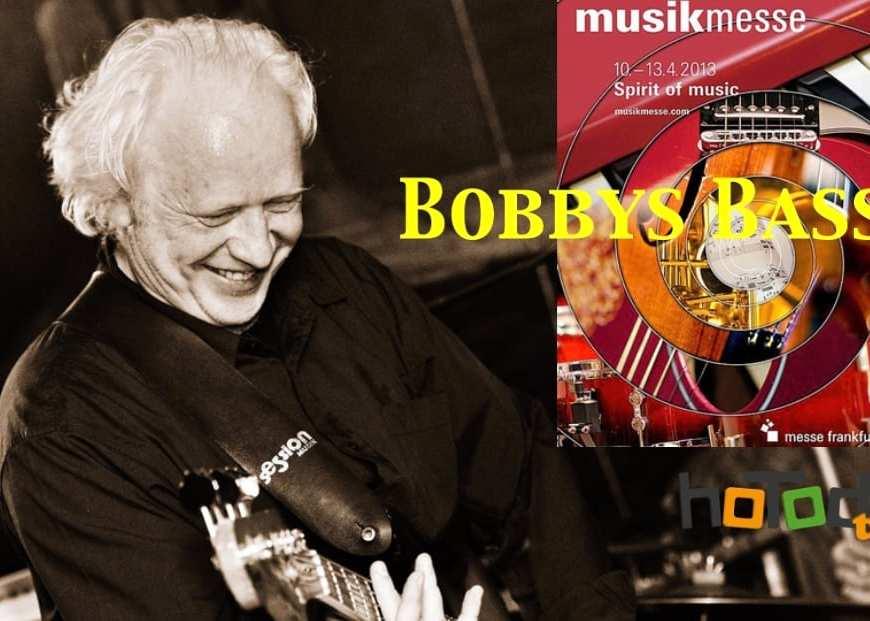 markbass musikmesse 2013