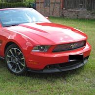 Mustang-Cabrioklein