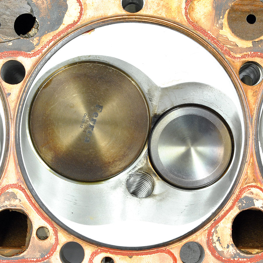 Why Use Gapless Piston Rings
