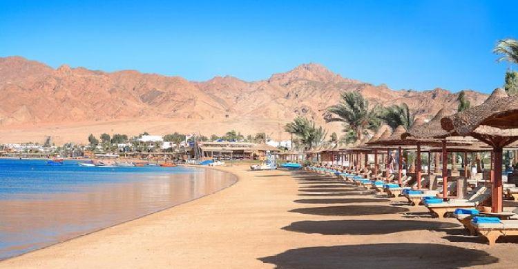 Туры из Житомира в Египет в феврале 22