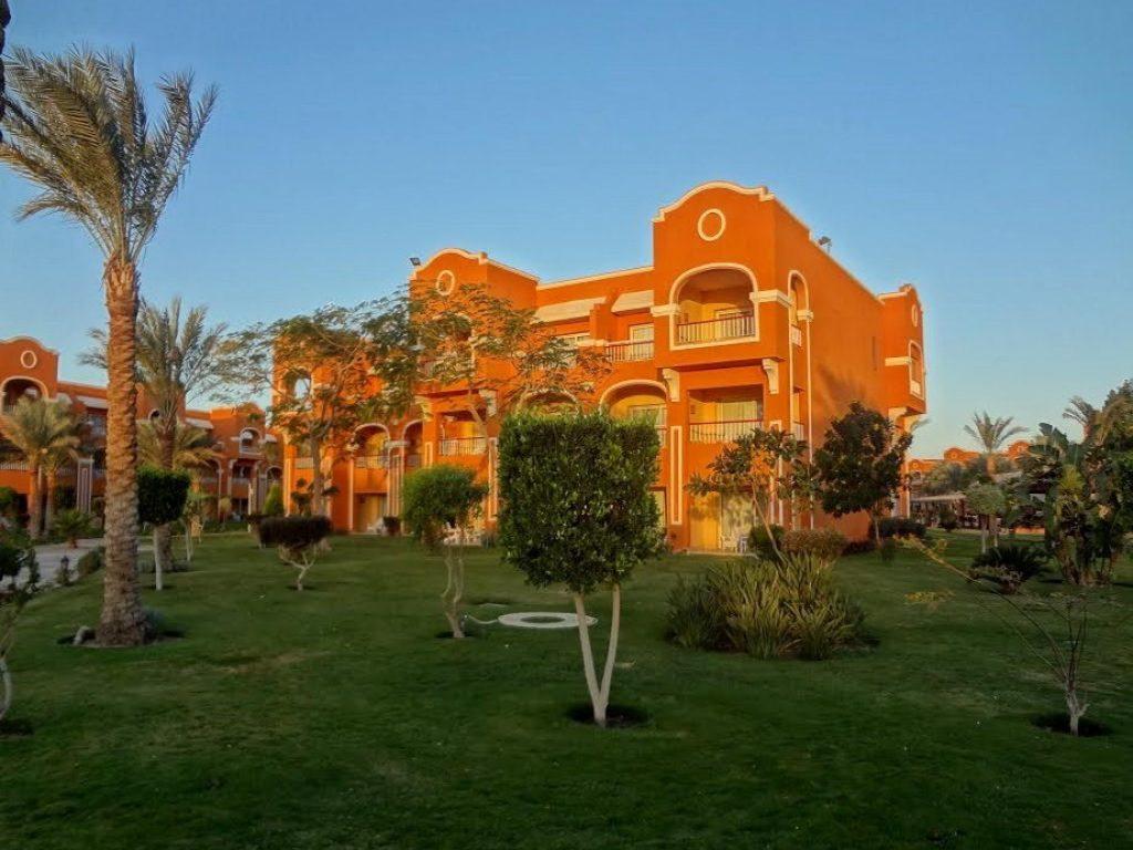 туры_в_отель_Caribbean_World_Resort_Soma_Bay_5_7
