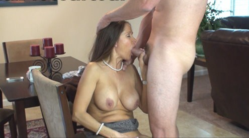 hot wife rio two cocks