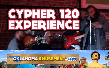 Cypher 120 Experience