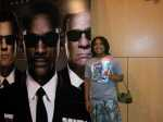 Men In Black 3 – A Day Out   #Couchcritics