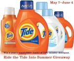 ~*~*Ride The Tide Giveaway*~*~