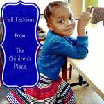 Fashionably Fall: The Children's Place