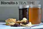 Biscuits-Tea-Time