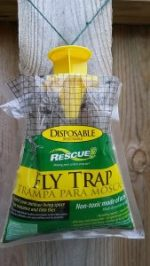 Disposable Fly Traps