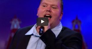 Nick Nicolai Juri Holland Got Talent