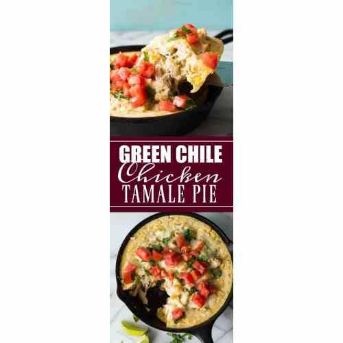 Medium Crop Of Chicken Tamale Recipe