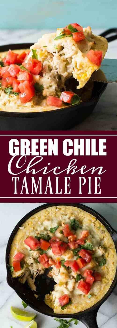 Medium Of Chicken Tamale Recipe