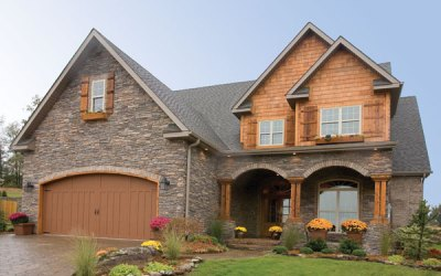 Timeless Craftsman Style Homes - House Plans and More