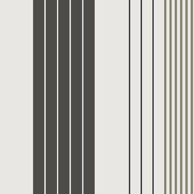 Rocky Stripe wallpaper from B&Q | Stripe Wallpaper | housetohome.co.uk