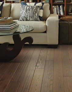 Engineered Wood from Shaw