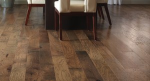Engineered wood from Mannington